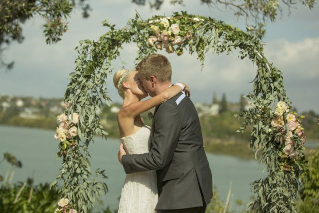 to have and to hold: Carissa + Asj, Orakei Bay Auckland.
