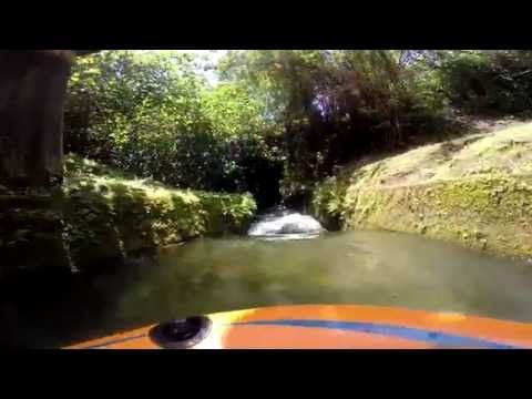 Mountain Tubing | Kauai Backcountry Adventures