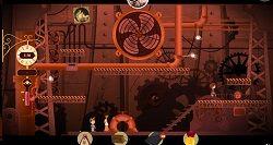 Mission Zigomar, en route pour le musée ! Un serious game pour faire découvrir aux enfants les merveilles des musées parisiens