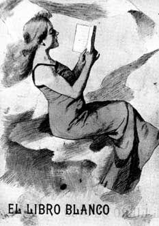 CVC. Delmira Agustini. Biografía, 1 de 2.