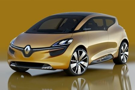 Nouveau Renault Scénic 42016: les prix, notre essai et avis [date, moteurs, options, photos] - Linternaute