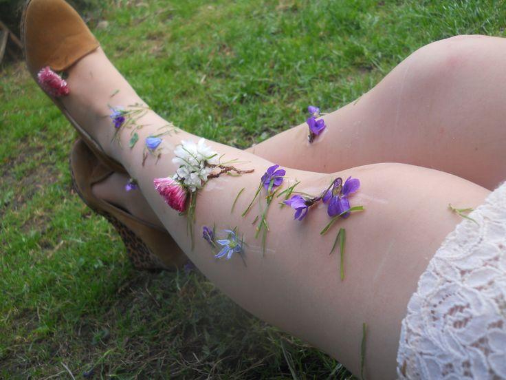 Kwiateczki <3 <3 <3