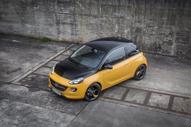Opel Adam w nowej ekskluzywniej wersji Black Jack #Opel #Adam #OpelAdam #AdamBlackJack @Opel https://www.moj-samochod.pl/Nowosci-motoryzacyjne/Opel-Adam-w-wersji-Black-Jack