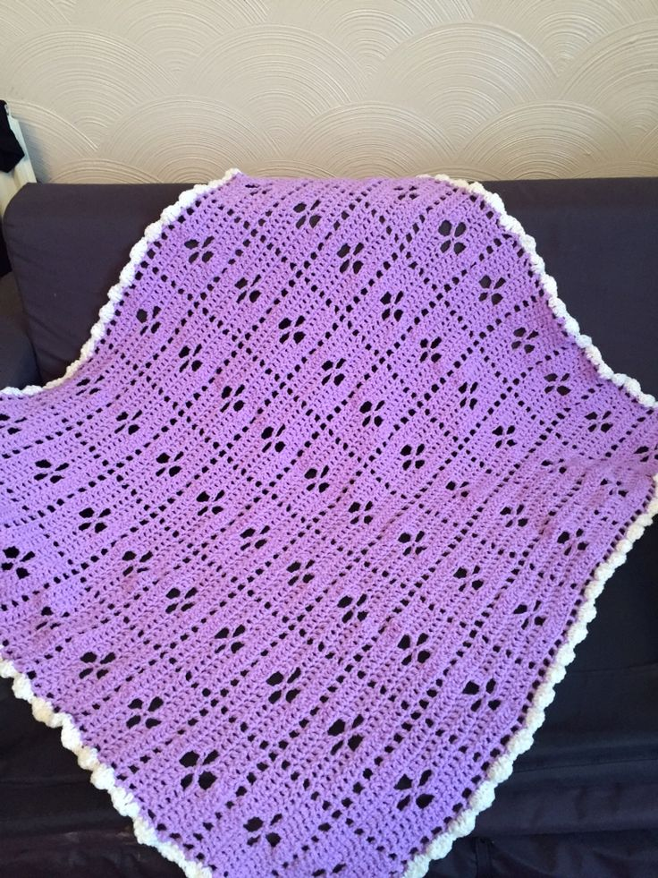 Knitting Pattern For Call The Midwife Blanket : 1000+ images about Blankets on Pinterest Free pattern, Crochet baby blanket...