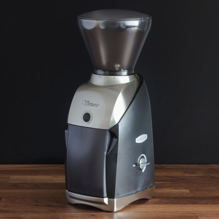 Bed Bath And Beyond Baratza Virtuoso