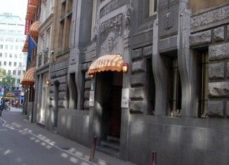 Hotel Review: Rho Hotel, Amsterdam, Holanda | Viajante Solo #viajantesolo