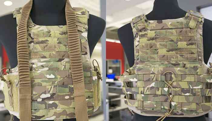 Body Armor and Personal Protection Market 2017- BAE Systems, PBE, Safariland, Ceradyne - https://techannouncer.com/body-armor-and-personal-protection-market-2017-bae-systems-pbe-safariland-ceradyne/