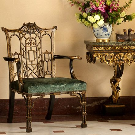 Luxury Furniture, Interior Design, Decor Inspirations, Luxury Chairs,  Classical Decor For More