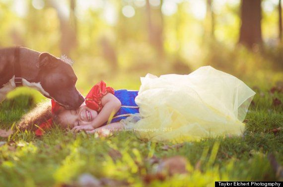 The real story of Snow White...if I ever have a little girl...I will have these pictures!!