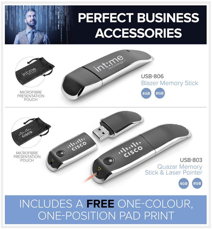 Perfect Business Accessories – Bell Jar Pty Ltd