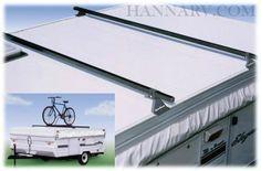 Sport Rack A21020 Pop Up Tent Trailer Roof Rack