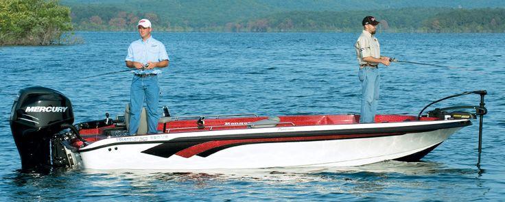 620T | Multi-Species Boats | Ranger Boats