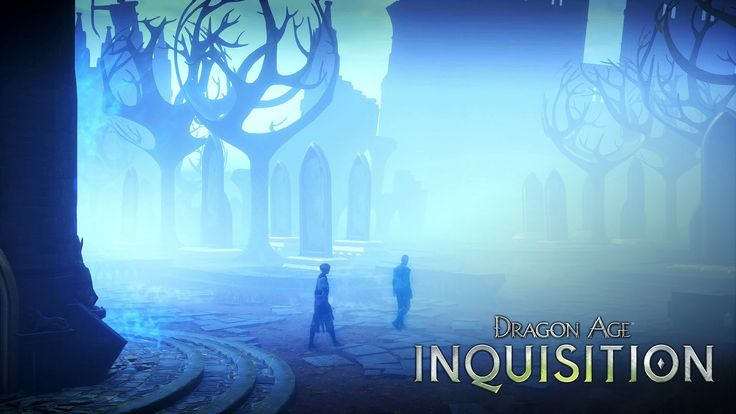 DRAGON AGE™: INQUISITION Gameplay Launch Trailer – A Wonderful World