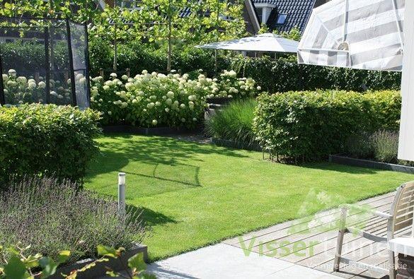 De praktische leeftuin tuin pinterest beste idee n over tuinontwerp tuin en bomen for De eigentijdse tuin