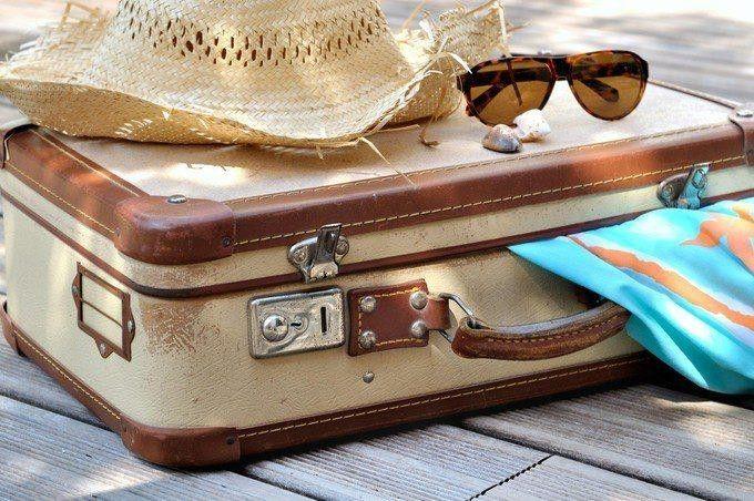 Les astuces pour bien préparer sa valise - Edition du soir Ouest France - 07/07/2017