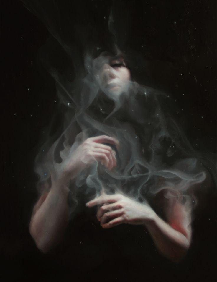 Henrik Aarrestad Uldalen | Smoke Dreams | Cultura, arte y diseño mexicano | Inkult Magazine