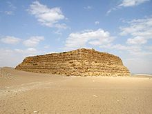 Mastaba - Wikipedia, the free encyclopedia
