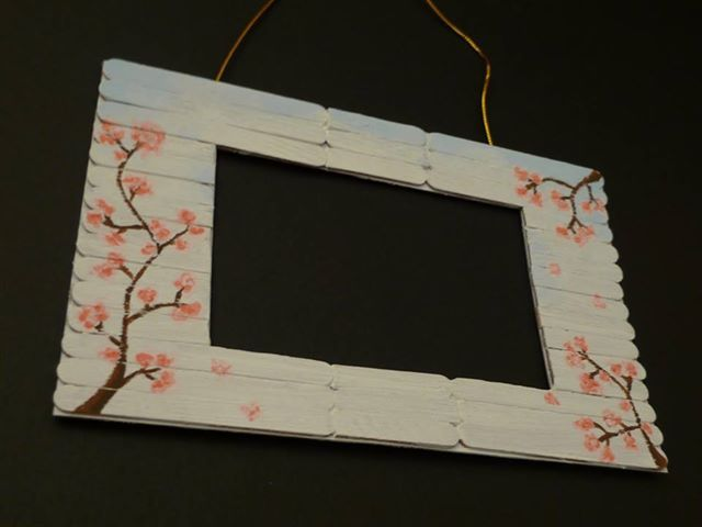 handmade picture frames - Google Search
