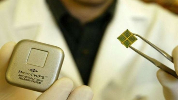 MICROCHIP WORLDWIDE! They're Planning To Microchip Us All! Wait Until Yo...