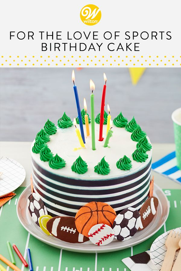 Fabulous Fans Of Baseball Basketball Soccer Football Or Tennis Will Love Birthday Cards Printable Nowaargucafe Filternl