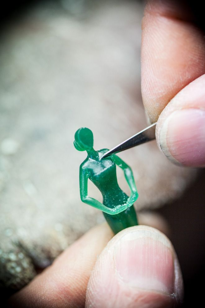 Best ideas about wax carving on pinterest lost