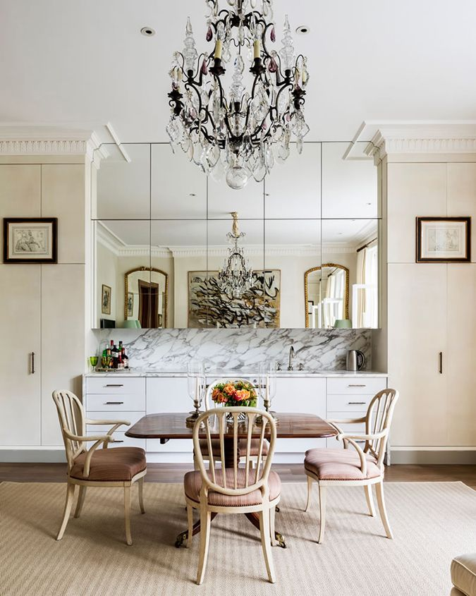 Classic elegance from Guy Goodfellow - desire to inspire - desiretoinspire.net