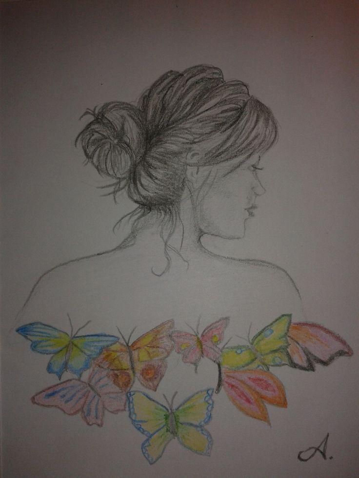 #pencil #drawing
