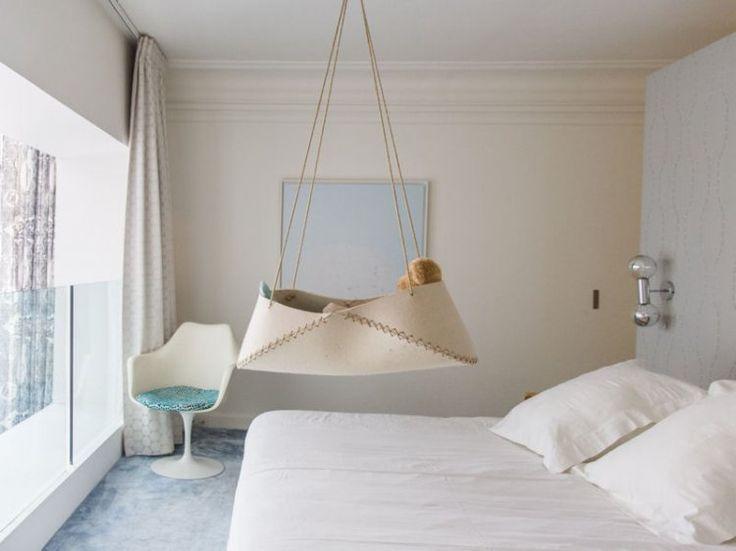Les 25 meilleures id es de la cat gorie chambres blanc cass sur pinterest chambres luxueuses - Chambre taupe et blanc casse ...