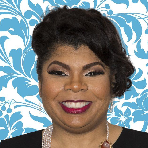 April Ryan Just Became ACNN Political Analyst from essence.com