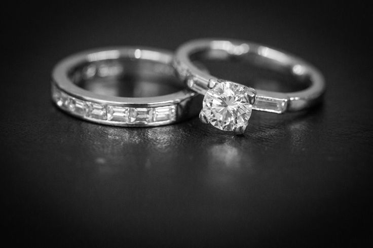 27 best Engagement Wedding Ring Sets images on Pinterest Promise