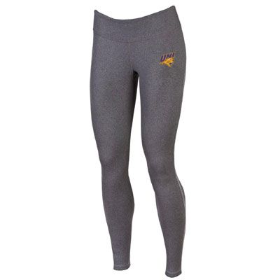University Of Northern Iowa Under Armour Running Tights (SKU 1169048162)