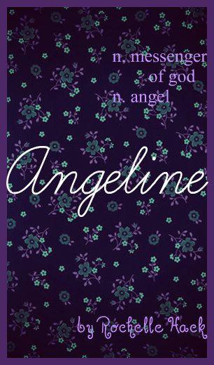 Le 25 migliori idee di nomi femminili di angelo su Pinterest femminile-9781