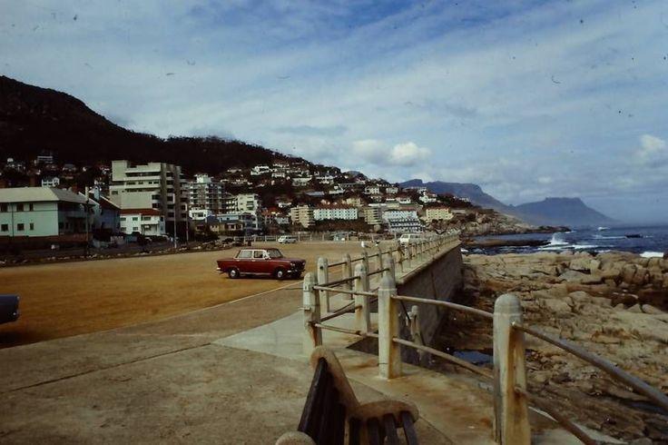 1970- SEA POINT, Cape Town