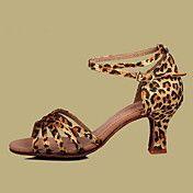 Γυναικεία παπούτσια σατέν Dance For Σανδάλια ... – EUR € 12.86