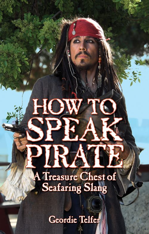 Pirate Dictionary | Avast ye scurvy dogs! Ever wondered what all that pirate slang means ...