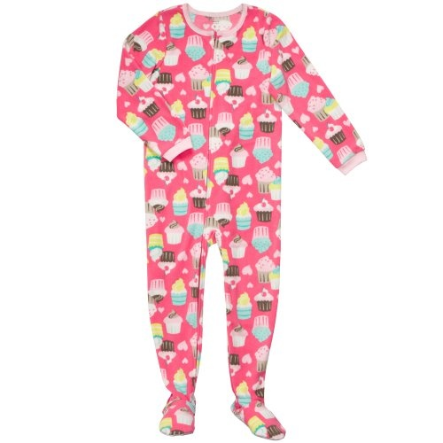 """Carter's Baby Girls One """"Colorful Cupcakes"""" Micro « Clothing Impulse"""