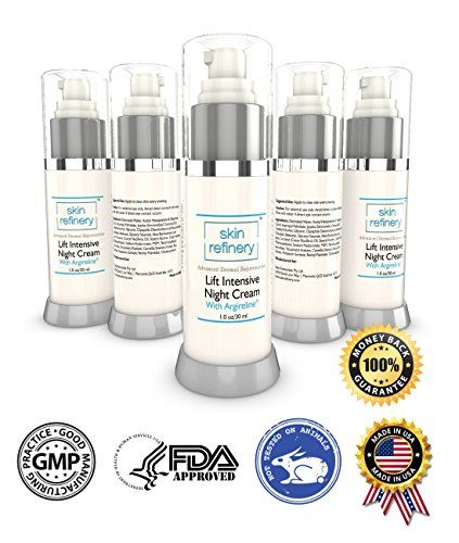 cool *** 50% OFF 48 HOUR SALE *** WAS $59.97 NOW 29.97 *** BEST ANTI WRINKLE Peptide Rich Skin Care Night Cream – Includes ArgirelineTM – The Safe Botox Alternative. Clinically Tested & Formulated To Increase Collagen Production. Deep Moisturizing And Results In Just 30 Days (4-6 weeks for best results) – Leaves Skin Feeling Smooth and Ageless – 1 Product Only – Start Looking Younger Today!  SEARCHING FOR THE SECRET TO LOOKING YOUNGER? CLINICALLY PROVEN INGREDIENT ARGIRELINE TM IS THE…