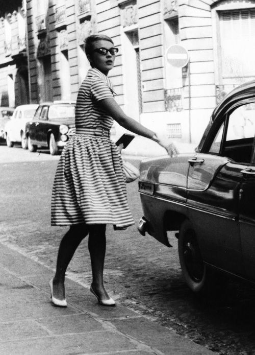 Top 28 best Icon Style - Jean Seberg images on Pinterest | Hairstyles  BZ36