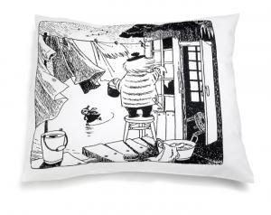 moomin pillow