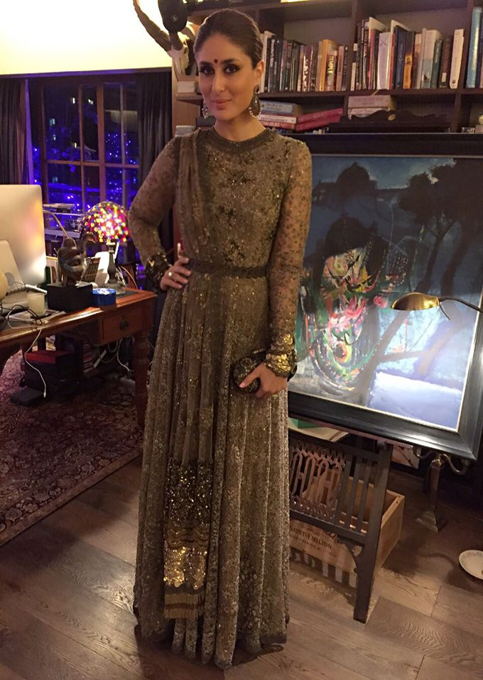 Spotted: Kareena Kapoor Khan & Karisma Kapoor Looking Stunning AF ...