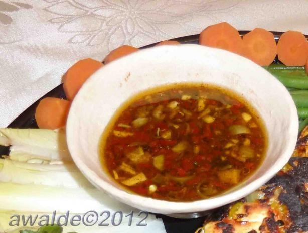 41 best images about viet veg on pinterest eggplant side for Vegetarian fish sauce