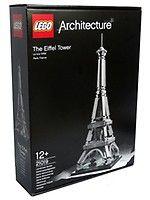 LEGO Architecture Eiffel-torni 21019