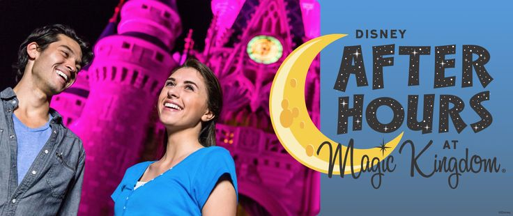 "Tickets are now available for ""Disney After Hours,"" a special ticketed event at Magic Kingdom Park taking place on select nights throughout April and May. This event will enable you to enjoy more exclusive time in Magic Kingdom – with quicker than typical access to popular attractions and character greetings!"