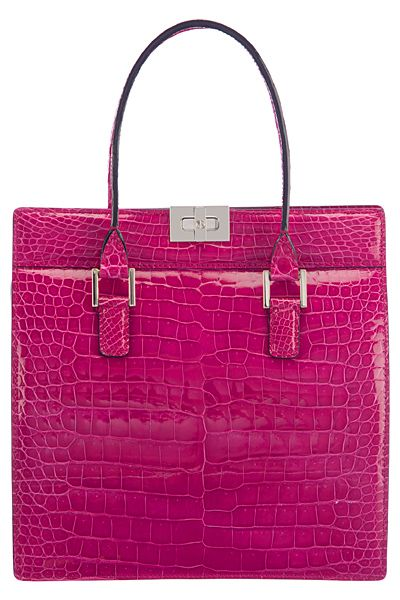 Giorgio Armani - Women's Bags - 2012 Fall-Winter