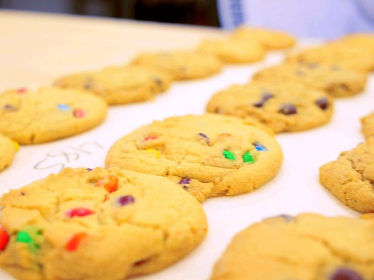 Love this story  -- Sweet treat: Student-run warm cookie delivery service becomes a booming statewide business