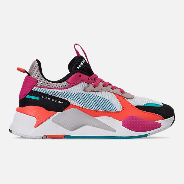 Right view of Women's Puma RS-X