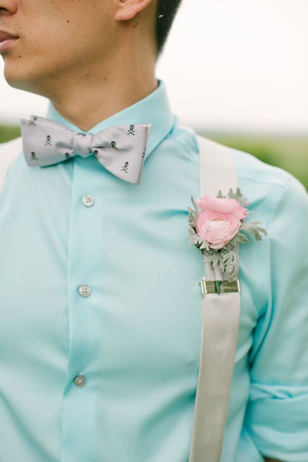 Outfit For attending friends wedding - Bow Tie Outfit