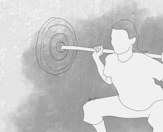 Where Intensity Meets Endurance: The CrossFit Regimen