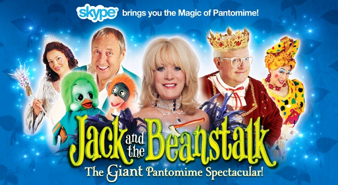 Jack And The Beanstalk - ...And Other Stories