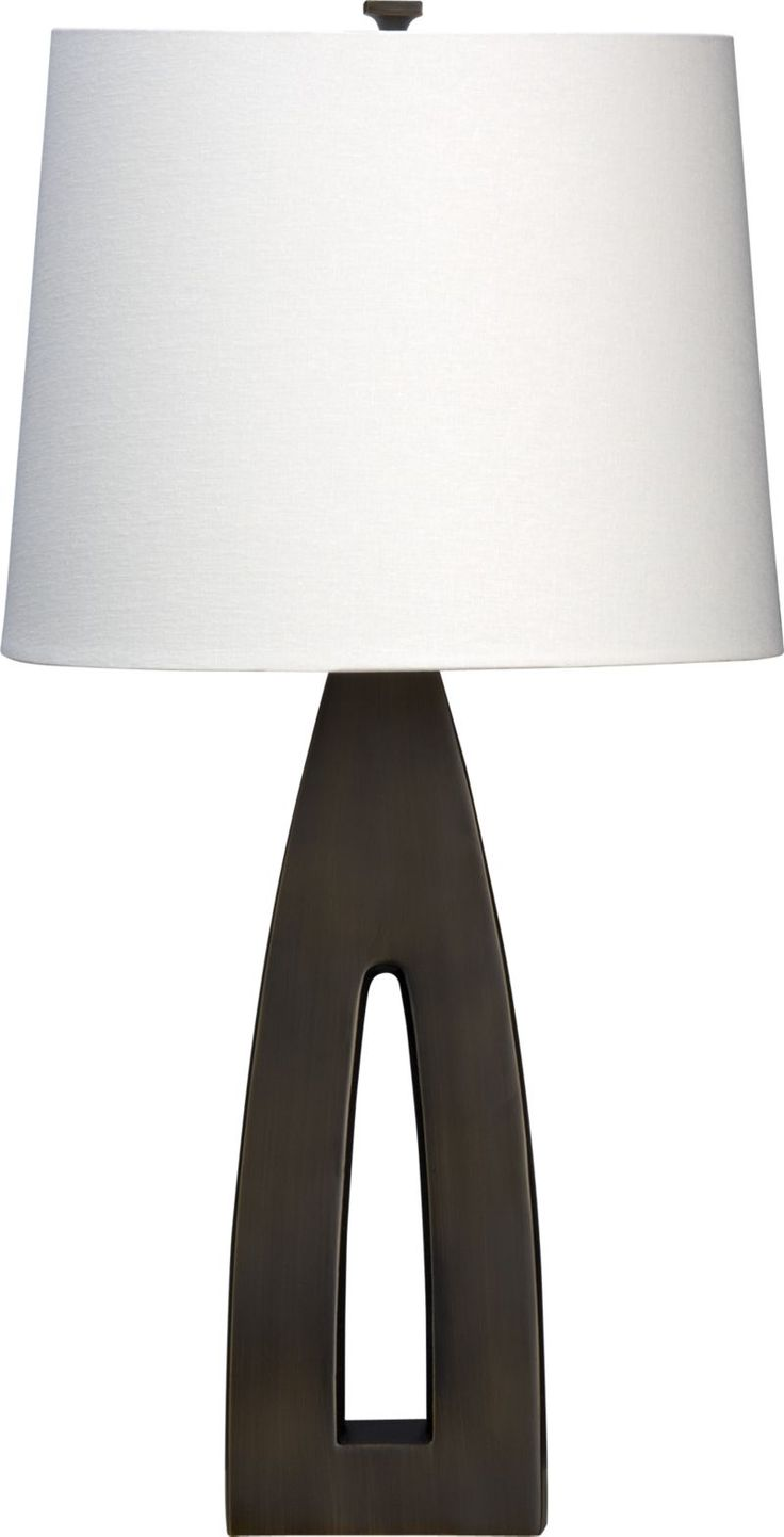 9 Best Taupe Lamps Images On Pinterest Modern Table Living